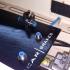 4 mm Festo Valve Holder for RC plane image