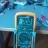 Multimeter table holder image