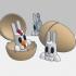 Rabbit surprise Egg image