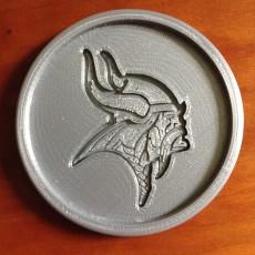 Vikings Coaster