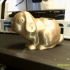 Bunny Planter image