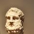 Herakles as Pugilist image