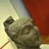 Head of a Sphinx image