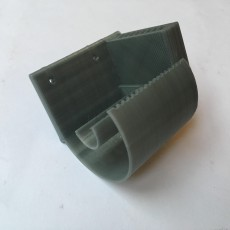 Picture of print of Toilet paper holder