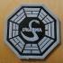 Dharma Swan-LOST image