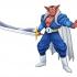 Dragonball Z Dabura Daemon Sword image