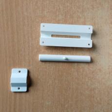 Picture of print of Door lock