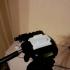 Tripod flash holder image