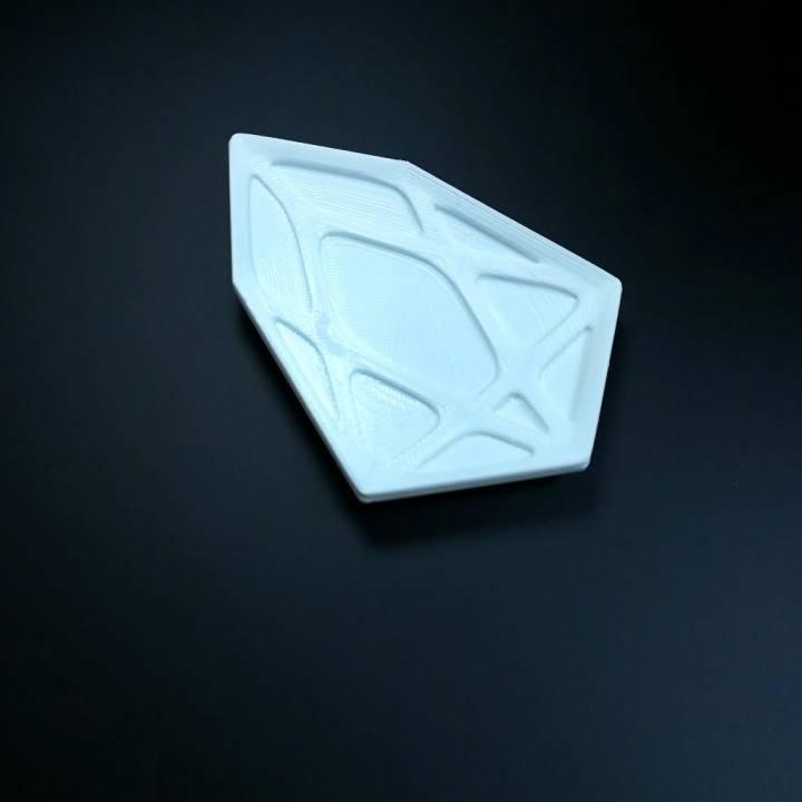 "EOS ""shield"""