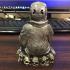 Terminator Buddha image