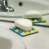 Multi-Color Soap Dish image