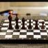 Multi-Color Chess Set image
