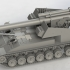 3D Printing T92 Self-propelled Artillery(Challenge your limits) image