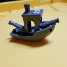 Benchy Gunboat