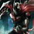 Injustice 2 Predator Batman logo image