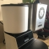 Gaggia MDF Coffee Grinder Bean Hopper Replacement image