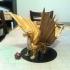 Gold Dragon image