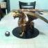 Bronze Dragon image