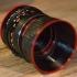 Lens hood for a 49 mm filter mount (Pentacon 1.8 / 50 mm) image