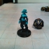 Gorgon for your Tabletop Game! image
