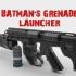 BATMAN'S GRENADE LAUNCHER image