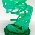 3D Printing Industry Award Trophy image