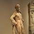 Statuette of Dionysus image