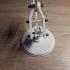 Spacers for Pixar Lamp image