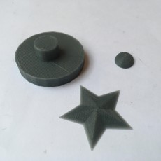 Picture of print of Spin Top