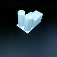 Picture of print of Desk Top Tidy