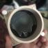 Zeiss Distagon 15mm Filter holder image