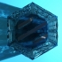 3DPIA Hexagonal Protolabs Trophy image