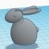kinder-bunny image