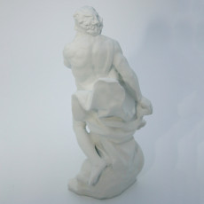 Picture of print of Neptune