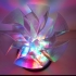 Parabolic Wave Carved Lampshade image