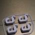 Filament Clip (1.75 mm) image