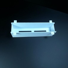 Picture of print of 25Pin duble Plugcase