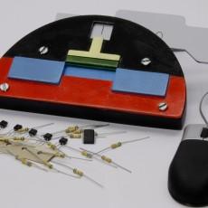 MOS-FET-Simulator