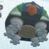 GadFly Spaceship image
