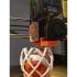 Standing egg for Kinder, #TinkercadEaster image