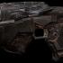 Gears of War 3 snub pistol image