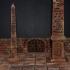 OpenForge 2.0 Cleopatra's Needle (Obelisk) image