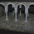 OpenForge 2.0 Cut-Stone Colonnade image