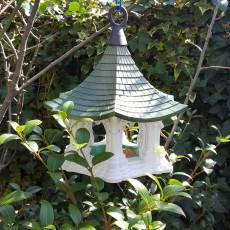 Bird Temple