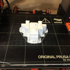 Picture of print of Puffy Vehicles - Eagle 5 from Spaceballs