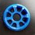 3D Printer Filament Spool Insert image