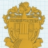 NHAS Presentation Academy Crest (Badge) image