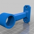 Towel Holder / Hanger for 3/4 Inch pipe image