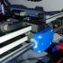 Core A8 an Anet A8 rebuild into a CoreXY printer image
