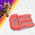 Timbuk2 Clip image